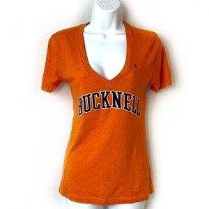 New Original League Collegiate Bucknell T-Shirt